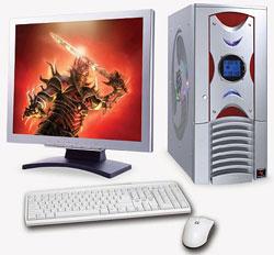 Правильно собрать игровой компьютер